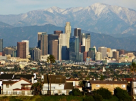 "City of Los Angeles' ""Fair Chance Initiative for Hiring"" goes into effect January 22, 2017"